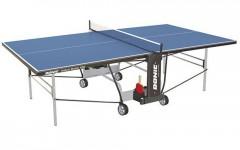 Теннисный стол Donic Indoor Roller 800 синий
