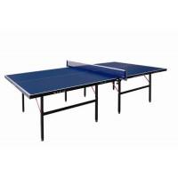 Теннисный стол LIJU, 15 мм, синий D9015