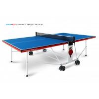Теннисный стол Compact Expert Indoor
