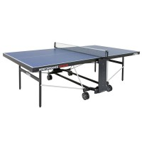 Теннисный стол складной Stiga Performance Indoor CS (синий)