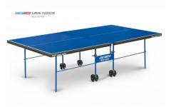 Теннисный стол Start Line Game Indoor без сетки