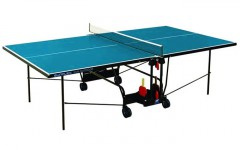 Всепогодный теннисный стол Sunflex Fun Outdoor синий