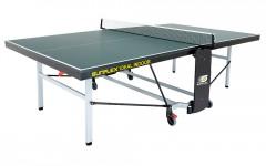 Теннисный стол тренировочный Sunflex Ideal Indoor зеленый